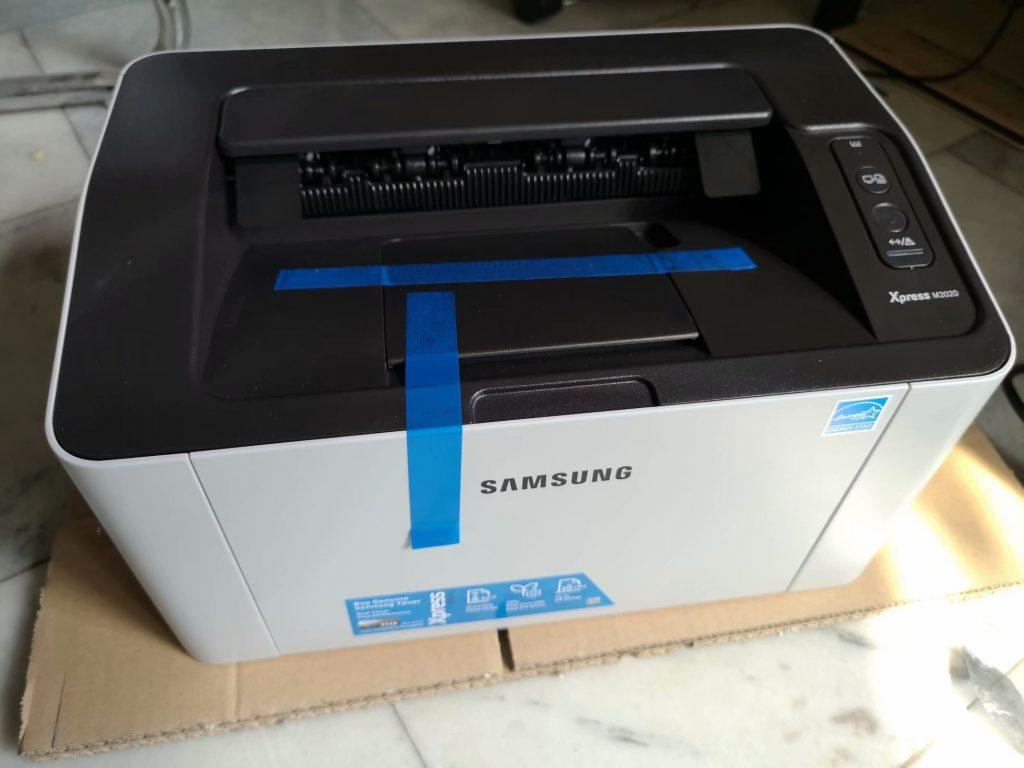 三星激光打印机