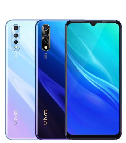 我们有vivo Y7S手机的电子风水罗盘软件