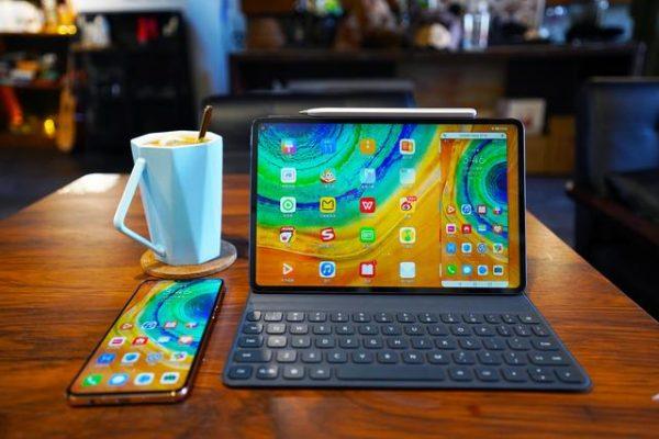 华为2020年最新款平板电子罗盘